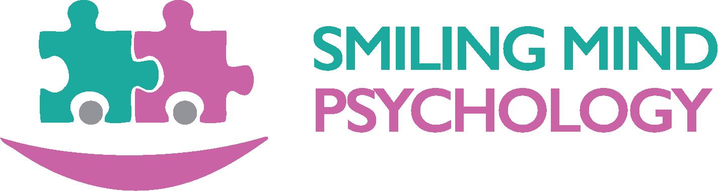 Smiling Mind Psychology